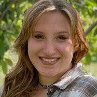 Monica LeBlanc